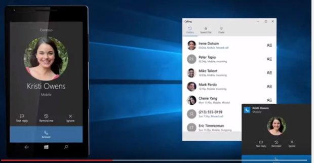 Nowy Windows 10