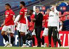 Manchester United podbiera piłkarza rywalom. Superstrzelec odrzucił kontrakt City