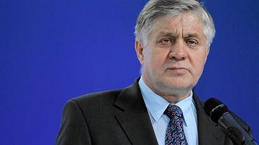 Krzysztof Jurgiel zawiadomił prokuraturę w sprawie śmierci koni w Janowie Podlaskim