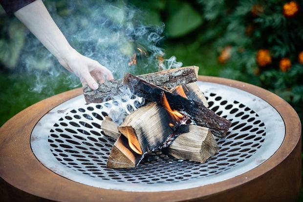 Palenisko to świetna alternatywa dla tradycyjnego ogniska