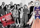 Fashion Designer Awards 2016 - oto 20 półfinalistów konkursu. Tak wyglądały obrady Jury