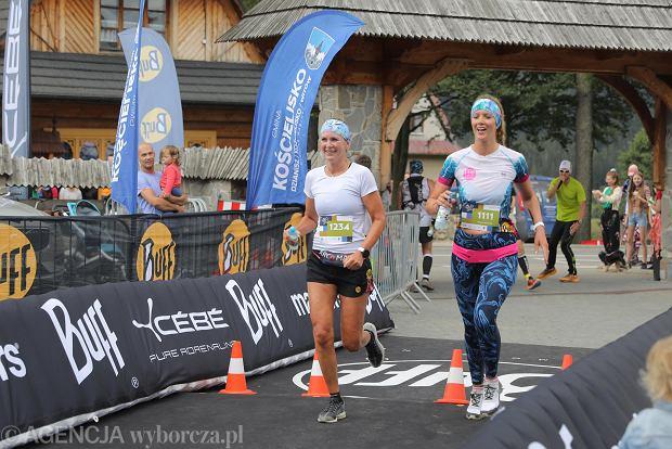 Zdjęcie numer 2 w galerii - Tatra SkyMarathon i Tatra Trail - święto górskich biegaczy w Kościelisku