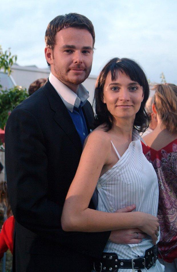 Dominika Kulczyk i Jan Lubomirski