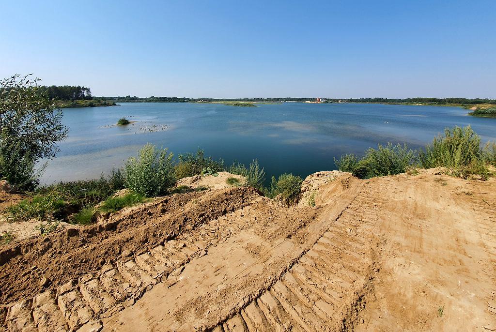 Budowa Park of Poland na ostatniej prostej. Tak największy park wodny w Europie prezentuje się od środka