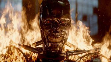 Terminatory - androidy dysponujące zaawansowaną sztuczną inteligencją. Bojowa jednostka Skynetu, przeznaczona do walki ze stawiającymi opór ludźmi
