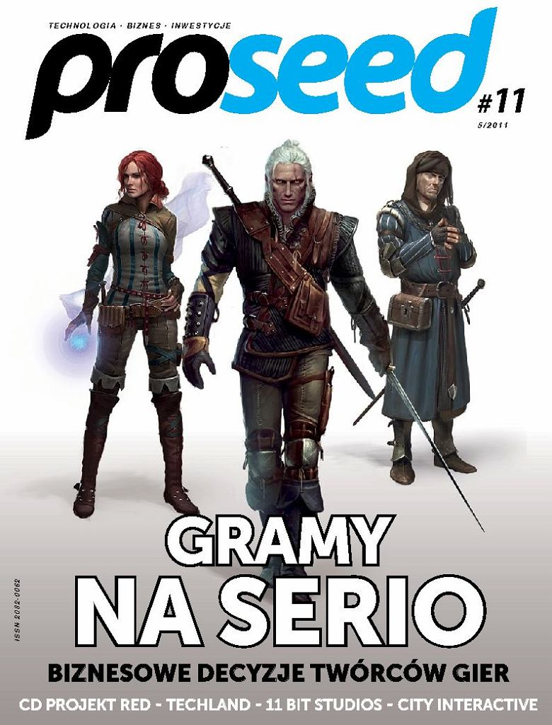 Fot. Proseed