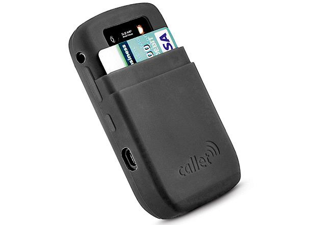 połączenie pokrowca na komórkę z portfelem