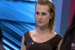 Michalina z Top model 2.