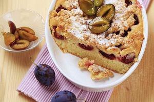 Ciasta ze śliwkami - 6 pomysłów na wypieki