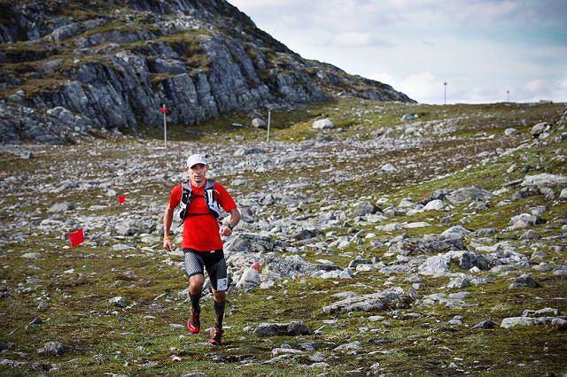 Marcin Świerc zajął drugie miejsce w AXA Mountain Marathonu w Szwecji
