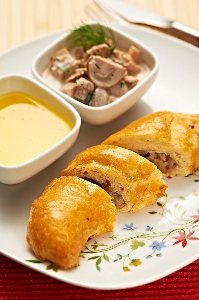 Kuchnia Kresów Wschodnich