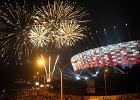 Biurowce i muzea, sport i koncerty. Jaki los czeka stadiony wybudowane na Euro 2012?