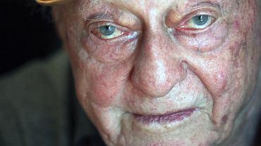 Stetson Kennedy (zdjęcie z 2009 r.)