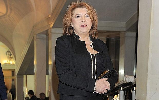 Krystyna Prońko.