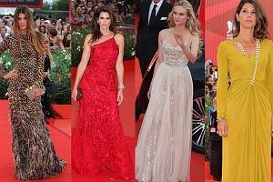 Gwiazdy na Festiwalu Filmowym w Wenecji.