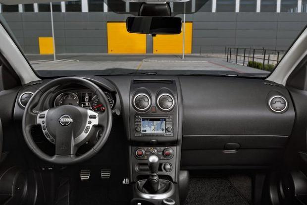 Nissan Qashqai 1.6 dCi