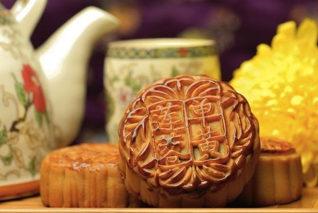Święto księżycowych ciastek