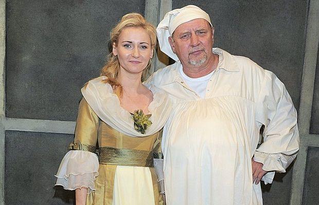 Grabowska Zuzanna corka, Grabowski Andrzej