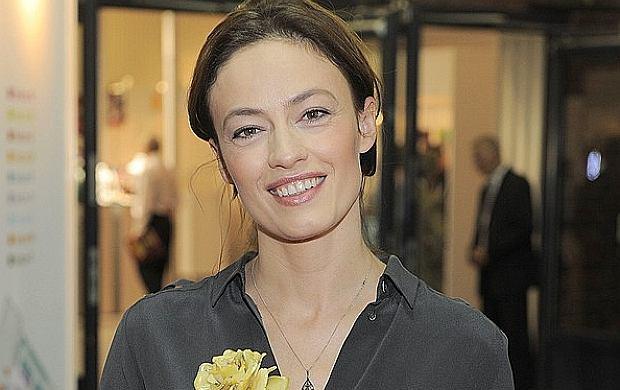 Aktorka została wyróżniona nagrodą Bursztynowej Róży, przyznawaną co roku przez środowiska skupione wokół targów