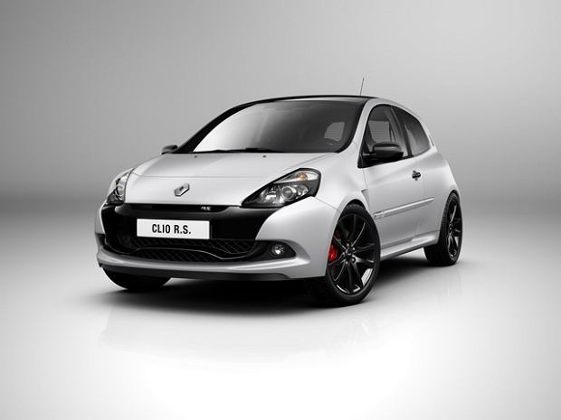 2011 Renault Clio RS