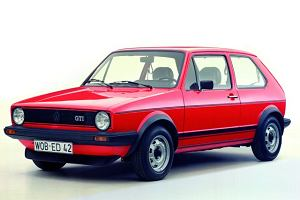 Volkswagen Golf   Historia klasyka