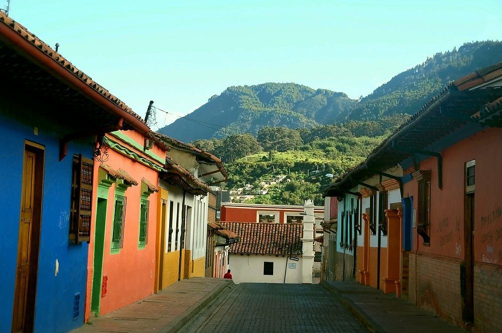 Randki w Cartagena Kolumbia