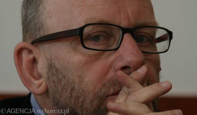 Paweł Śpiewak