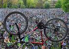 Święto Cykliczne - Zakręćmy rowerem po Warszawie