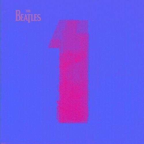 płyta 1 The Beatles/ EMI