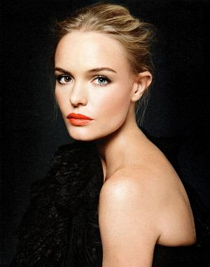 Kate Bosworth, InStyle