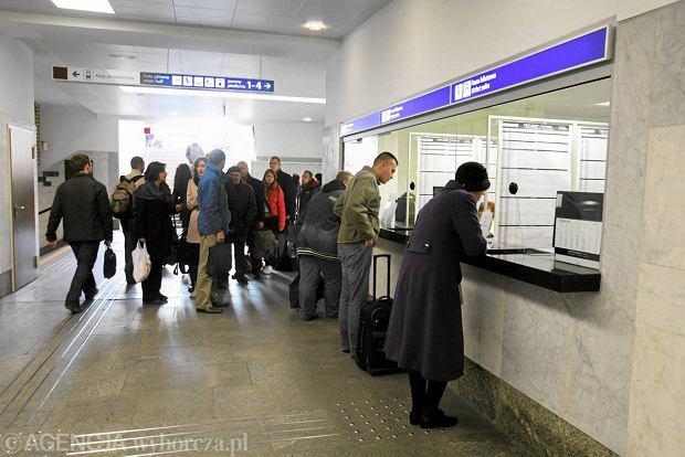 Który dworzec w Polsce najładniejszy? Zaskakujący wybór [RANKING]
