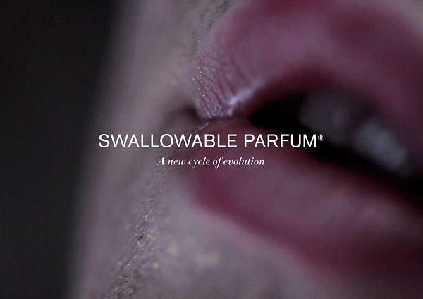 Perfumy zamknięte w pigułce