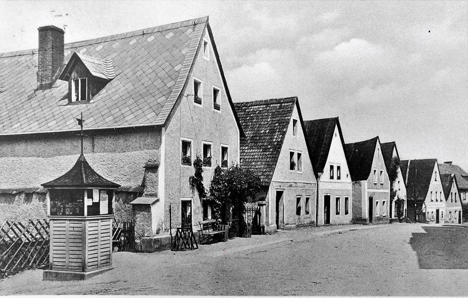 Przedwojenna Miedzianka, czyli Kupferberg