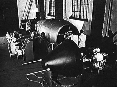 Montaż bomby Car