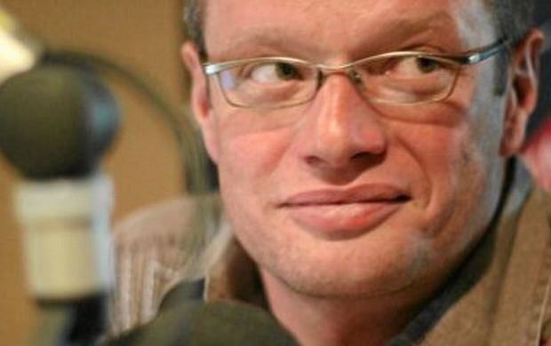 Marcin Meller.