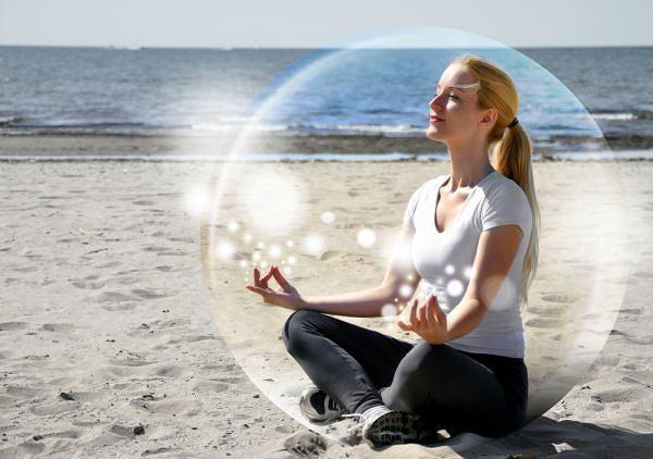 Medytacja może wzmocnić układ odpornościowy i zdolności umysłowe