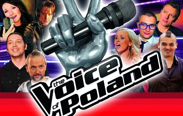 The Voice of Poland.
