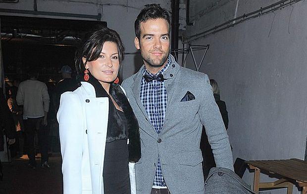 Katarzyna i Conrado Moreno.