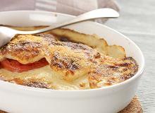 Lasagne z ziemniaków - ugotuj