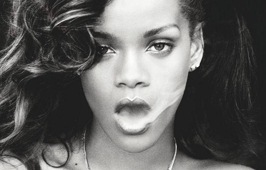 Rihanna/Talk That Talk