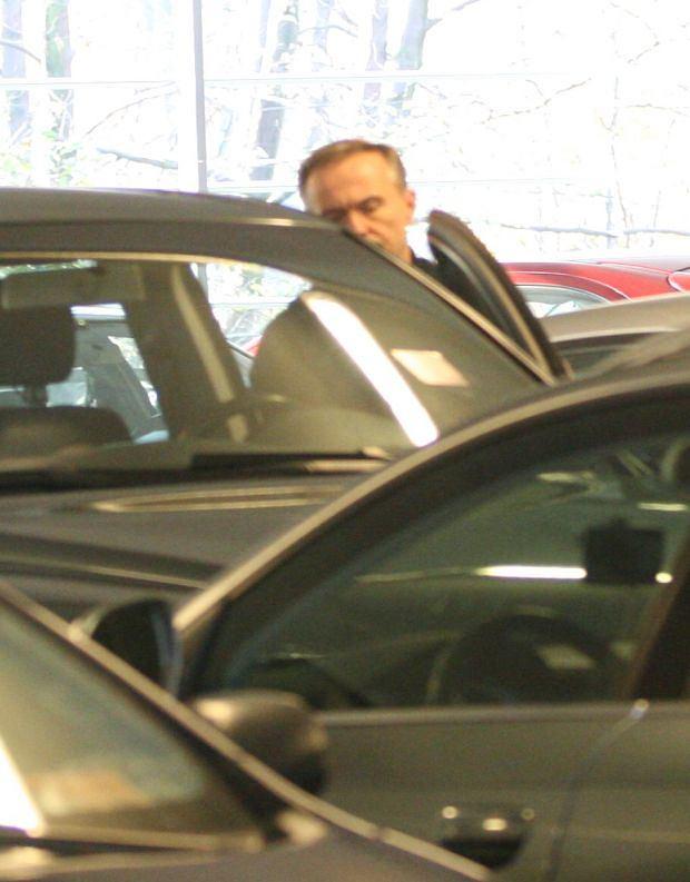 Zdjęcie numer 36 w galerii - Prezydent Gdyni z piękną żoną na zakupach