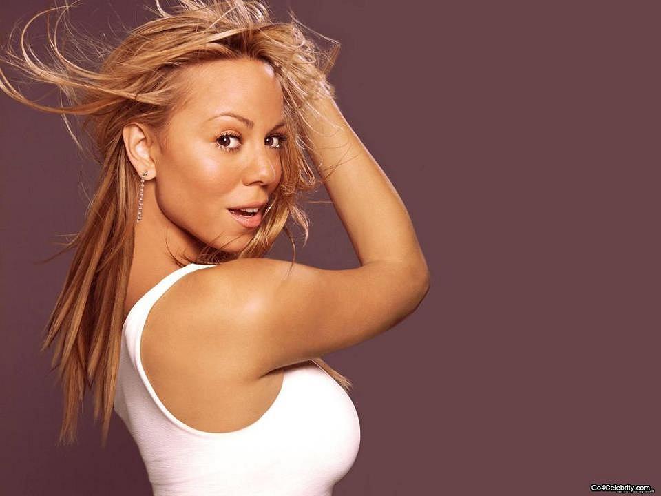 Matką chrzestną statku jest Mariah Carey