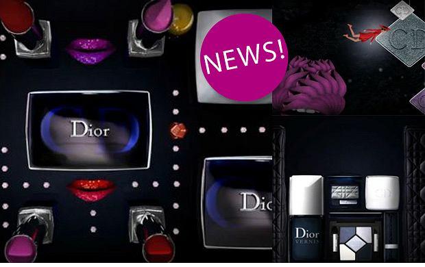 Świat gier Diora - nowa kampania