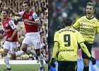Arsenal FC - Borussia Dortmund: ciachowa relacja NA ŻYWO