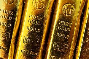 """Fałszywe sztabki złota na Allegro. """"Autentyczność można zbadać wszelkimi metodami, ale bez otwierania oryginalnego opakowania"""""""