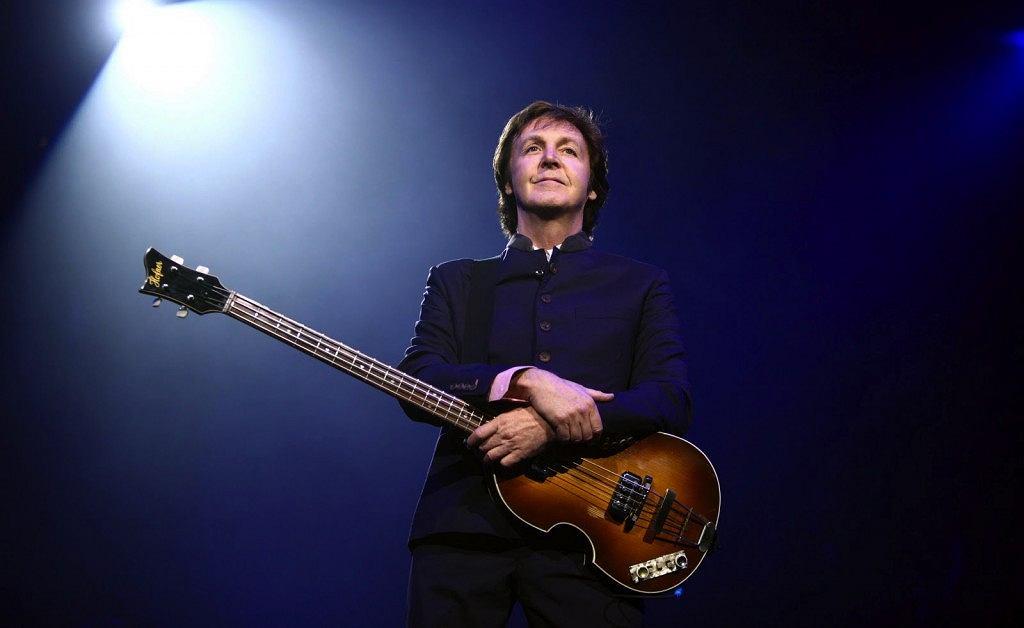 Paul McCartney/Facebook