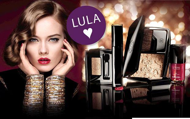 Świąteczne kosmetyki prosto od Chanel