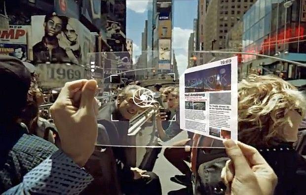 Samsung Mobile Display