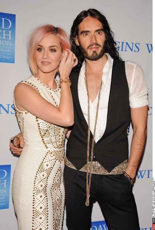 Nowa fryzura Katy Perry - hit czy kit?