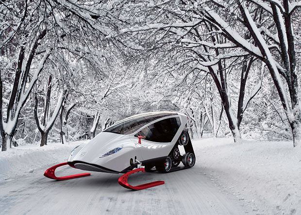 Snowazik